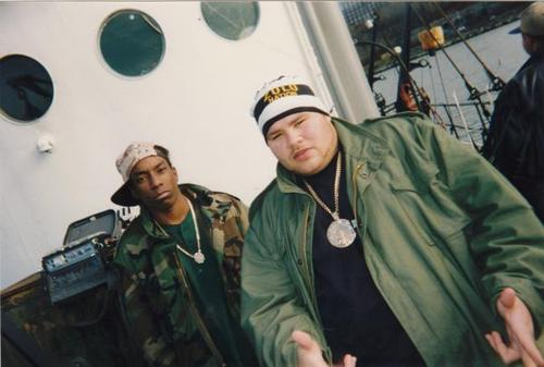 Fat Joe And Nelly 83