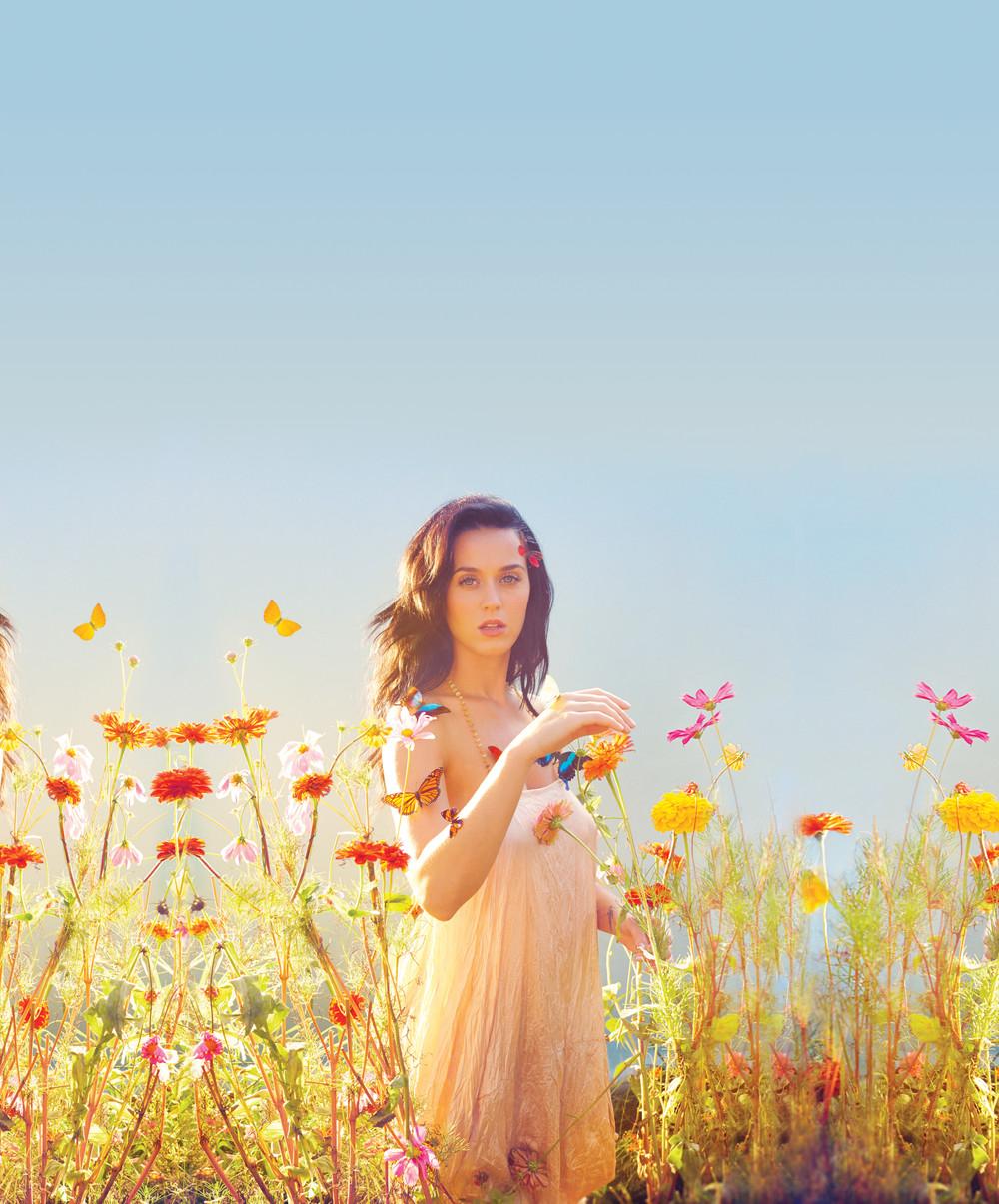 Katy Perry & Kanye West