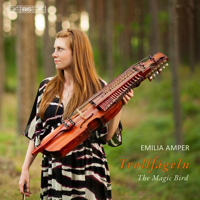 Emilia Amper