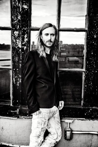 David Guetta & Sia & Fetty Wap