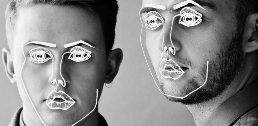 Disclosure & Sam Smith