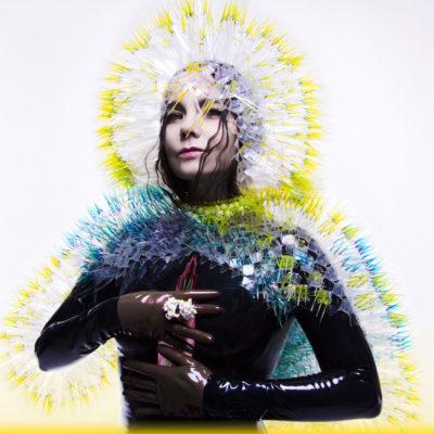 Björk & Antony Hegarty