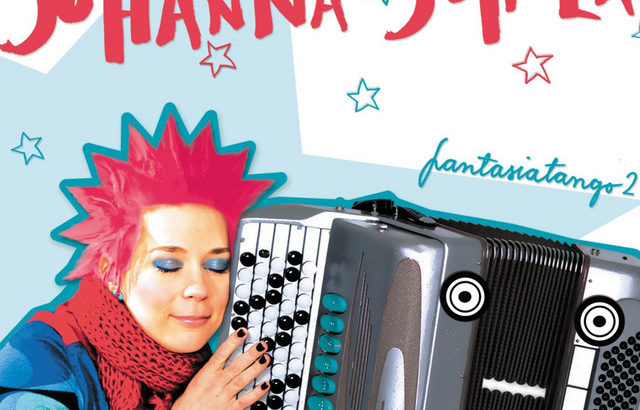 Johanna Juhola