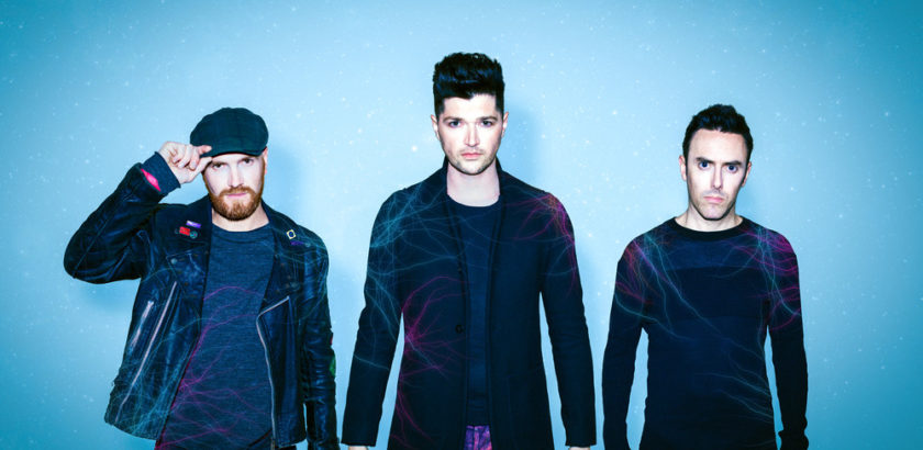 The Script & Will.I.Am
