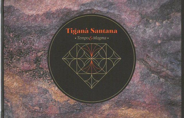Tiganá Santana