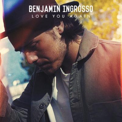 Benjamin Ingrosso