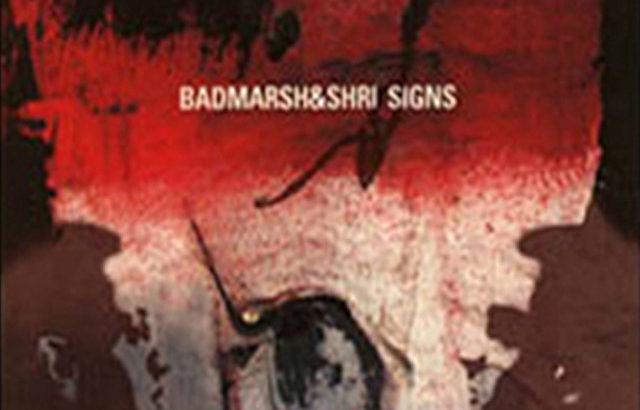 Badmarsh & Shri & Kathryn Williams