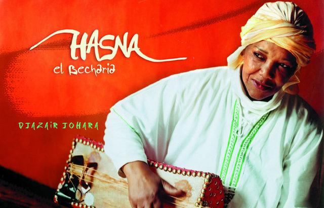 Hasna El Becharia