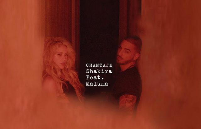 Shakira & Maluma
