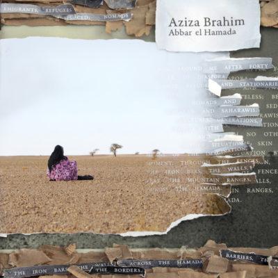 Aziza Brahim