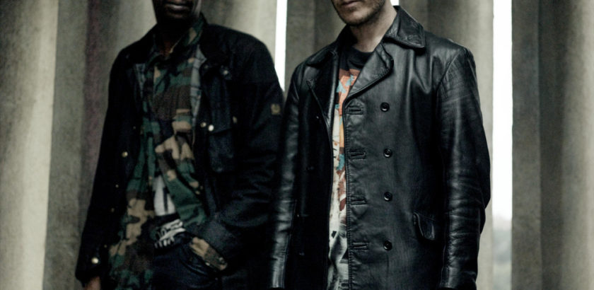 Massive Attack & Tracey Thorn