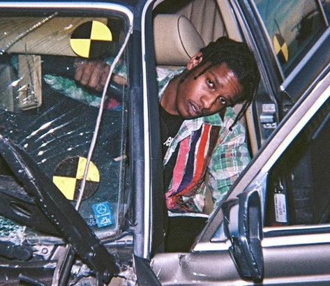 A$AP Rocky & Skepta