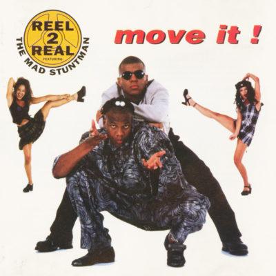 Reel 2 Real & The Mad Stuntman