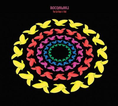 Rocqawali