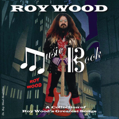 Roy Wood & Wizzard