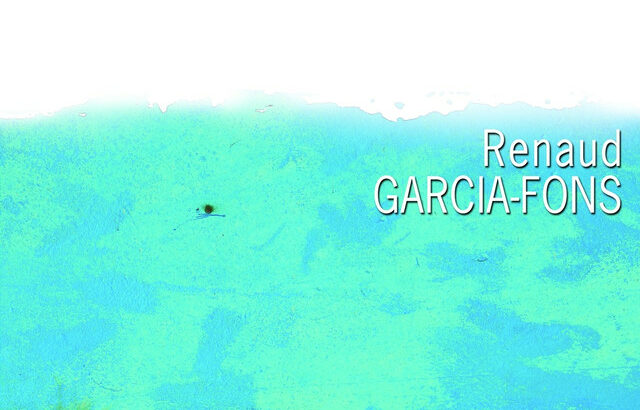 Renaud Garcia-Fons