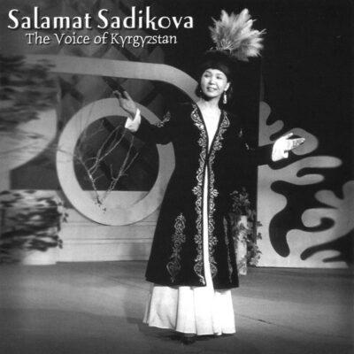 Salamat Sadikova