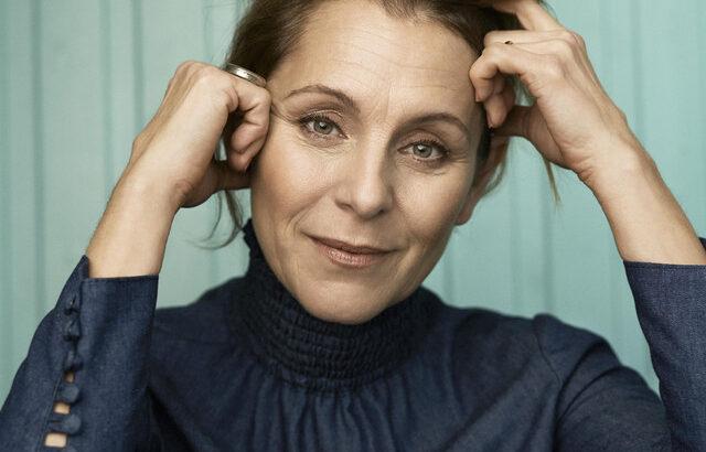 Helen Sjöholm