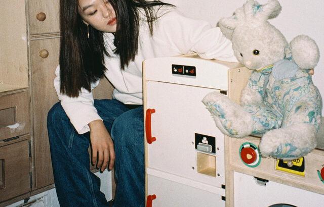 ??? Park Hye Jin