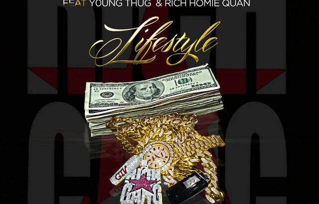 Rich Gang & Young Thug & Rich Homie Quan